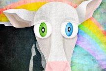 Digital Illustration - LisetteArt / A collection of my digital illustrations.