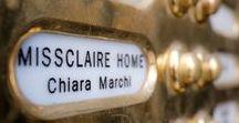 MissClaireHome a Trieste / Finalmente apre a Trieste la casa di MissClaire