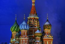 Russia and the Baltic States / Russia, Estonia, Latvia, Lithuania