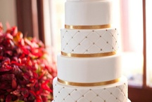 Wedding Cakes / by Royal Events & Weddings