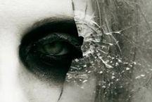 from the dark / by Demunt Design
