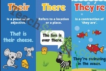 Teaching ideas / Freebies to print;  Games and interactive activities;  Craft ideas;   Experiments