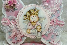 Scrapbooking & Cards / So many stunning designs and ideas.... If only there was time to make them all.....
