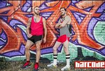 Barcode Berlin / Sexy sportswear en ondergoed van merk Barcode Berlin uit Berlijn. Absoluut de nieuwe hit van dit moment. Dit topmerk is innovatief en combineert stijl met durf! Kleding gemaakt van de beste materialen met een mooie pasvorm.