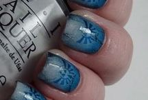 Awesome Nails / Really cool and pretty nail designs!