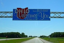 Ohio! / Luring family born and raised in the south to come visit!  And sharing the love for this amazing state I call home! / by April Rombach Hones