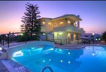Villa Mary Crete