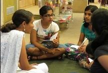 Crossword Summer Childrens Fest