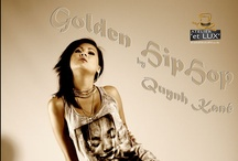 Session 'Golden HipHop' / HipHop ist Quynhs Welt. Das macht ihr nicht nur Spaß, sondern hält sie auch fit.
