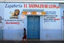 Messico / Una meta che vi regalerà ricordi indimenticabili grazie alle bellezze storico-archeologiche dell'età pre-colombiana,  alle affascinanti architetture coloniali delle sue città, ai colori dei suoi mercati,  al sapore della sua cucina, all'allegria della sua gente e vi regalerà momenti di piacevole relax su spiagge dall'acqua cristallina. Tanti suggerimenti per itinerari di sicuro successo www.qualitygroup.it