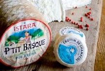 Extra Cheese, Please / Aged to perfection and undeniably fresh, our 75+ cheeses at Mystic Market
