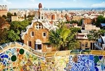 Spagna / La Spagna è un paese dalle mille sfumature divise tra le coste atlantiche, l'entroterra rigoglioso e i Pirenei del Nord della penisola e la musica, le corride, il flamenco e i lussureggianti giardini di aranci e gelsomini del Sud. Diventate protagonisti di un viaggio che difficilmente si riuscirà a dimenticare grazie a splendidi esempi di città ricche di storia, arte e cultura, dove la civiltà araba e quella europea si incontrano in un mix affascinante. Scopritene di più su www.qualitygroup.it