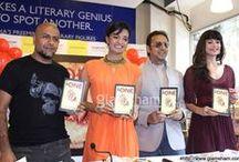One / Book Launch in the Presence of Vishal Daldani, Gulshan Grover, Puja Batra & Akriti Kakkar.