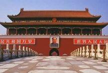 Cina / Storia, tradizioni, natura e modernità per un viaggio splendido lungo questo paese immenso dalla cultura millenaria: Cina e i suoi magici orizzonti. Siete pronti a partire?