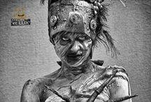 WBF 2013 | Special Effects (SFX) Make-Up Award / Kunst, Körperkultur und Musik satt am Wochenende beim World Bodypainting Festival. Lasst euch inspirieren von den wandelnden Kunstwerken. Dies ist der erste Tag des Wettbewerbs (Freitag).