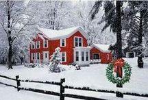 Winter Wonderland / When it snows, ain't it thrilling?