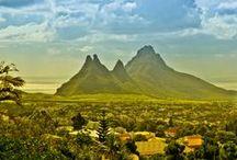 Mauritius / Perla dell'Oceano indiano che vi conquisterà con i suoi paesaggi incontaminati, le bianche spiagge e l'ospitalità dei suoi abitanti. Immergiamoci insieme nei suoi colori!