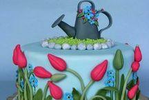 Inspirace na dorty