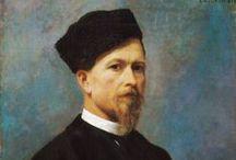 Peter Nicolai Arbo