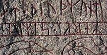 Viking Age Runes and Runestones