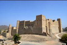Oman / L'Oman, isolato per molti anni dalla scena internazionale tanto da essersi guadagnato l'appellativo di 'eremita del Medio Oriente', è una meta fuori dai soliti circuiti di massa con atmosfere ancora tutte da scoprire.