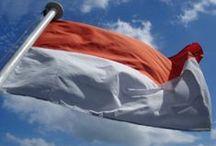 I love My Country - Kenapa Aku Cinta Indonesia (?) / Dari Sabang Sampai Merauke itulah Indonesia, Berbeda-beda Tapi Tetap Satu Jua #PINIndonesia