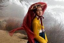 Costumes - 한복