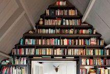 Book shelf pics