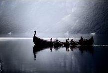 Viking Age Reenactment