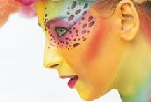 "WBF 2014 | Brush & Sponge Qualifications / Kunst, Körperkultur und Musik satt am Wochenende beim World Bodypainting Festival. Laßt euch inspirieren von den wandelnden Kunstwerken. Dies ist der erste Tag des Wettbewerbs in der Kategorie Pinsel & Schwamm zum Thema Pop Art am Freitag.  Note: The pictures have a copyright and can be shared by facebooks ""share""-function. Please do not download and post them by yourself."