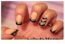 nail-art easy