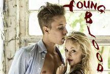 Session 'Young Blood' / Zwei junge Liebende entdecken die Reize einer Ruine.