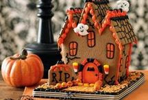 Awesome Gingerbread Houses For Ideas / If you want to have fun with your family making a gingerbread house is probably one of the best things a family can do together. It's challenging because of the steady hands but the kids can go crazy with sticking candy to the house. Whatever your interest you can poke around and gather ideas to make your own unique gingerbread house.