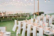 Wedding {RECEPTION}