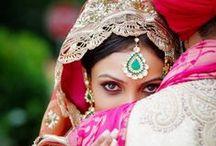 Wedding {THEMES}