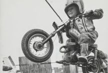 Motorcycles Inspiration