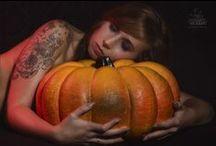 Session 'Halloween Nightmare' / Vanea Lavie durchlebt pünktlich zu Halloween einen schrecklichen Alptraum.