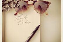 lindos y coloridos lentes ‼ / ;) super cali / by Cris Ariana Linda