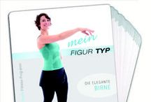 For every figure the right training / Apple, pear, hourglass or column?
