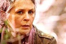 Melissa McBride / In Carol we trust