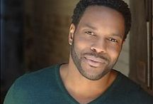 Chad Coleman / Everything Tyreese