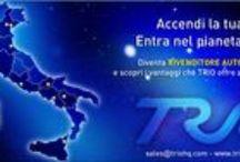 Dove comprare TRiO / Rivenditori in tutta Italia