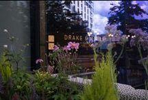 Drake & Morgan at King's Cross / Now open in Pancras Square, London.