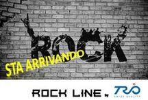 TRiO Rock Line / Nuova linea di smartphone 4G