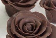 For the LOVE of CHOCOLATE!!!!