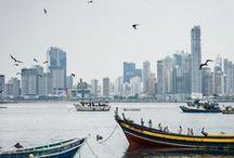 Panama / I luoghi di un paese fuori dal tempo, dalla moderna capitale a Bocas del Toro