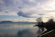 Lake garda / Life at the Lake !