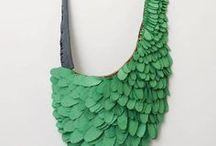 Animal jewelry / Buzzing, flittering, fluttering animal jewelry