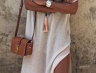 Dress / Boho