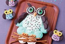 cakes  & cupcakes / by Terri Sanders